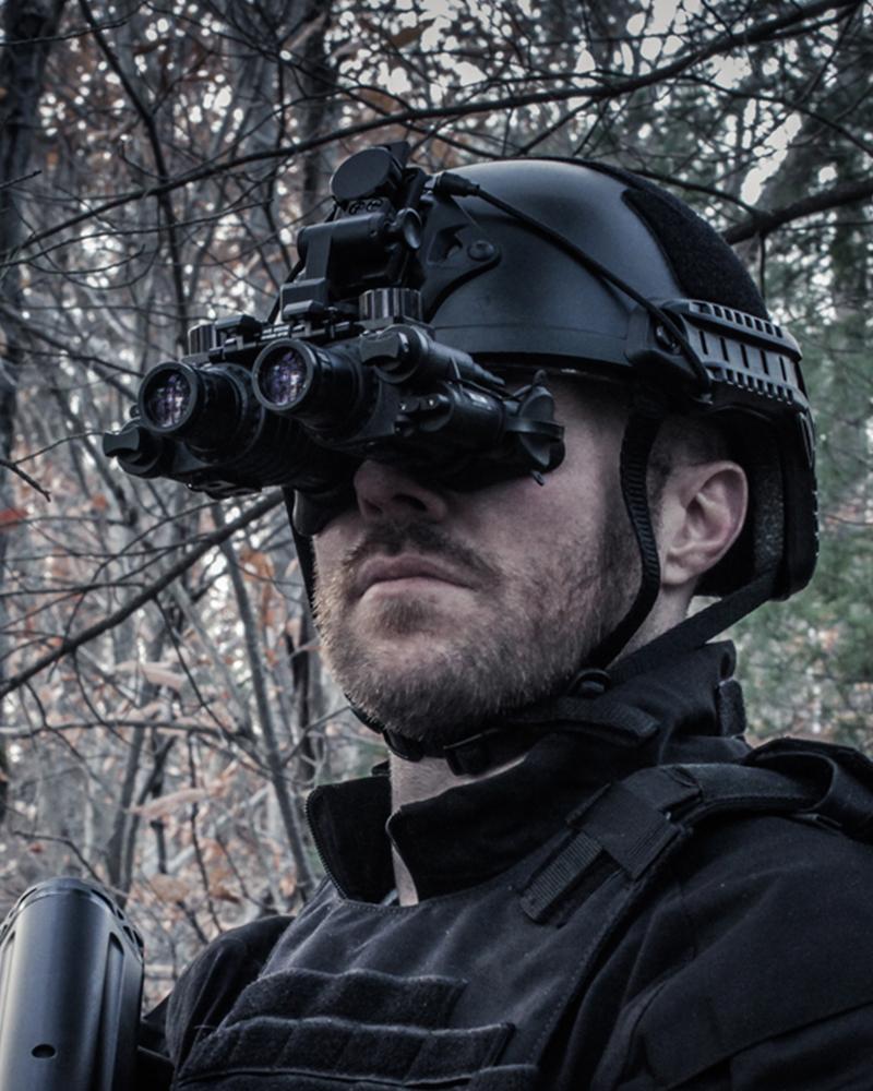 Optik und Zielerfassung